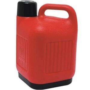Garrafa Botijão 5 Litros Térmica Termolar 1095V09 - Vermelho