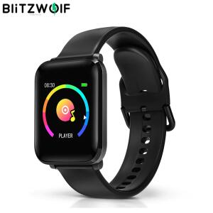 Smartwatch BlitzWolf BW-HL1   R$128