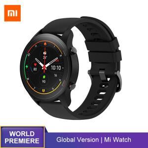 Smartwatch Mi Watch - Versão Global | R$651