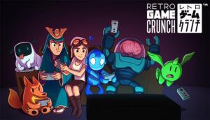Retro Game Crunch   R$2