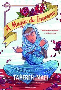 [PRIME] Livro Físico - A Magia do Inverno - Tahereh Mafi (Pocket)   R$6,56