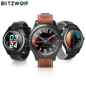 blitzwolf BW-HL2 relógio inteligente 1.3 full | R$ 206