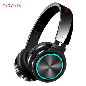 Fone de ouvudo para pc Blitzwolf airaux AA-ER1 bluetooth de alta fidelidade estéreo - headset gamer rgb | R$ 123