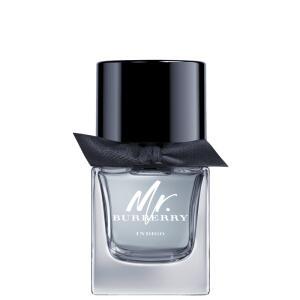 Mr. BURBERRY Indigo Eau de Toilette - Perfume Masculino 50ml | R$