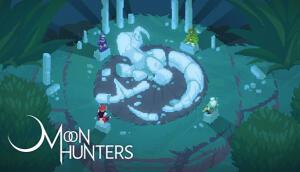 Moon Hunters PC - R$ 3