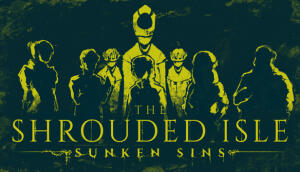 The Shrouded Isle R$5