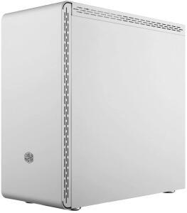 GABINETE MASTERBOX MS600 - WHITE R$483