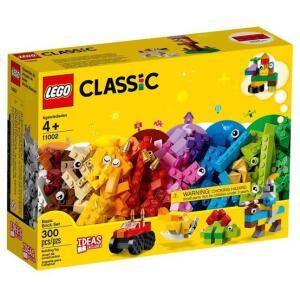 Lego Classic (11002) caixa com 300 peças | R$ 140