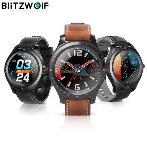 Smartwatch Blitzwolf BW-HL2   R$ 204