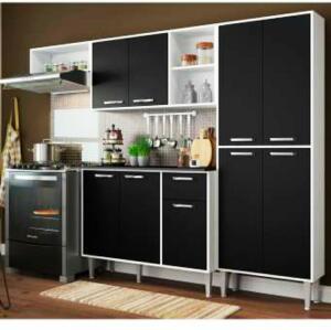 [PayPal] Cozinha Compacta Savona   R$658