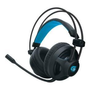 Headset Fortrek Pro H2 Azul | R$120