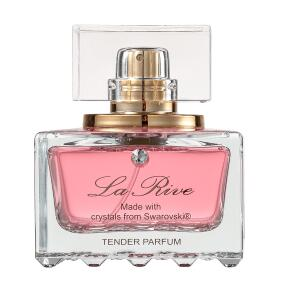 La Rive Tender Swarovski Feminino Eau de Parfum - 75ml | R$72