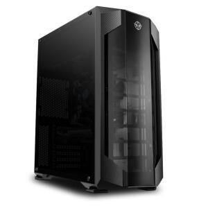 PC Gamer , i3 10100F, H410M, GTX 1650 Super 4GB, 8GB DDR4, SSD 240GB | R$3.450