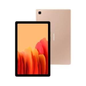 Galaxy Tab A7 (Wi-Fi) Dourado 64GB Samsung | R$1169