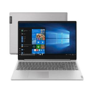 "Notebook Lenovo Ideapad S145 81V70008BR - AMD Ryzen 5-3500U 8GB 256GB SSD 15,6"" Windows 10 | R$2969"