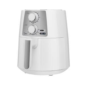 Fritadeira Elétrica Sem Oléo 3.5 Litros Midea FRA31 110V   R$285