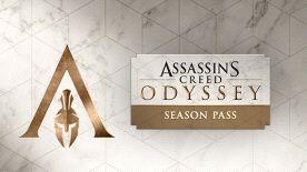 DLC Assassin's Creed Odyssey - Season Pass - PC Uplay | R$ 37