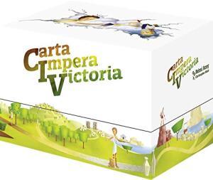 Jogo de Cartas CIV - Carta Impera Victoria   R$90