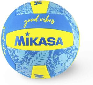Bola de Vôlei Good Vibes Mikasa | R$81