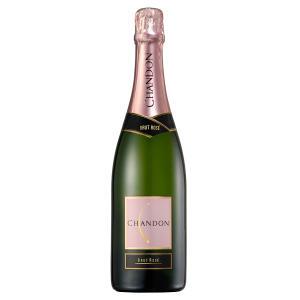Espumante Chandon Brut Rosé 750ml   R$81