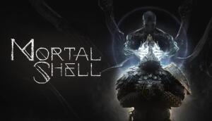 [Cupom Epic] - Mortal Shell | R$23