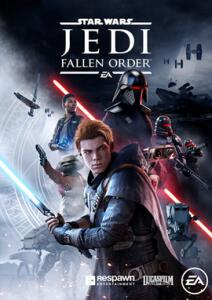 [CUPOM EPIC] Star Wars Jedi Fallen Order