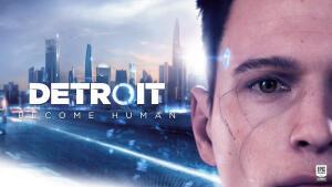 [PC] Detroit: Become Human - EPIC GAMES - R$59