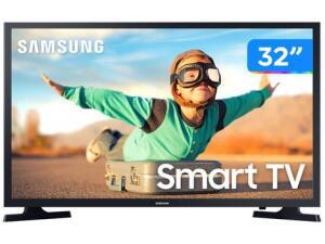 "[APP - Cliente Ouro] Smart TV LED 32"" Samsung 32T4300A R$1045"