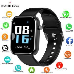 Smartwatch NORTH EDGE   R$ 129