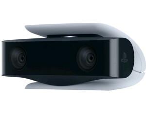 [Clube ouro] Câmera Full HD para PS5 Sony - CFI-ZEY1X Playstation 5 | R$ 380