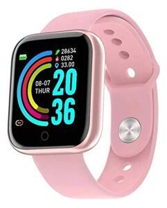 Relógio Smartwatch Inteligente Android e IOS D20 - R$61