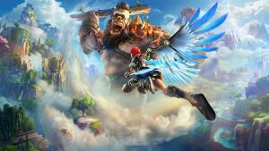 Immortals Fenyx Rising, Xbox One - R$187