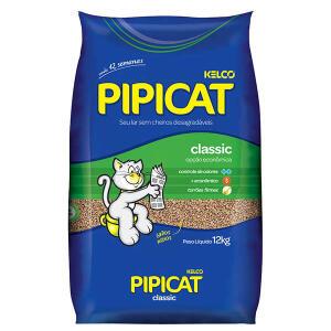 Areia Pipicat Classic 4Kg | R$6