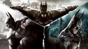 Batman: Arkham Collection (XBOX ONE) | R$50