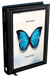 O Colecionador + Brinde Exclusivo - 1ª Ed. | R$ 28