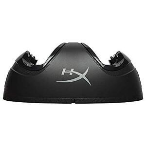 HyperX ChargePlay Duo - Carregador Duplo para Controle de PS4, HyperX, Preto/Cinza | R$176