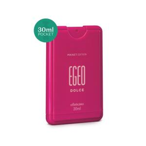 Egeo Dolce Desodorante Colônia Pocket 30ml | R$ 40