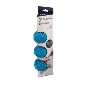 Bolas de Secagem - Dryer Balls Electrolux   R$ 32