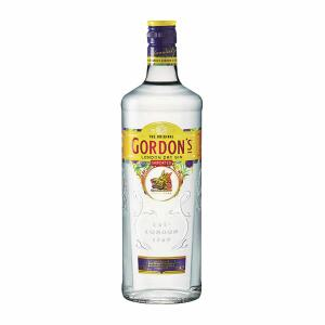 Gin Gordon´s 750ml | R$ 50