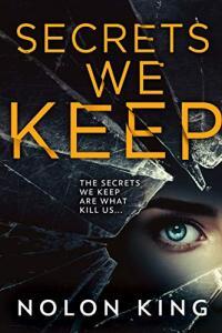 Secrets We Keep (The Bright Lights, Dark Secrets Collection Book 1) (English Edition)