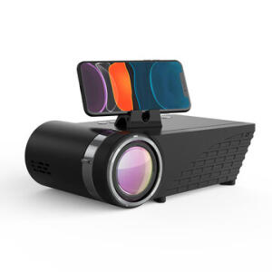 Projetor BlitzWolf® BW-VP8 WIFI 5500 Lumens   R$495