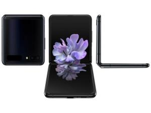 Smartphone Samsung Galaxy Z Flip 256GB | R$3799