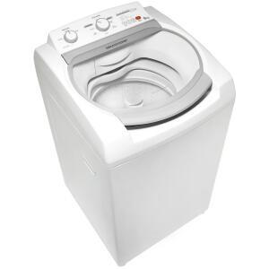 Máquina de Lavar Brastemp 9kg com Ciclo Tira Manchas - BWJ09AB| R$ 1109