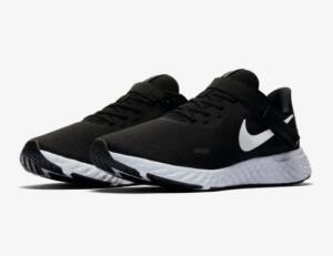 Tênis Nike Revolution 5 FlyEase - Masculino   R$170