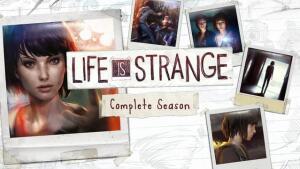 Life is Strange: Complete Season   R$7