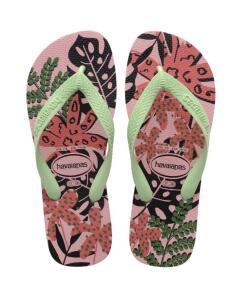 [PRIME] Chinelo Top Summer Joy, Havaianas, Feminino | R$20