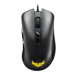 Mouse Asus TUF Gaming M3 RGB | R$142