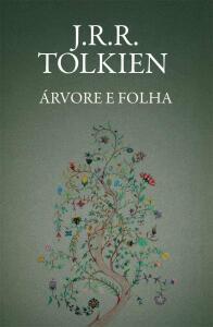 [PRIME] Livro Árvore e Folha - Tolkien