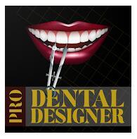 App Dental Designer Pro