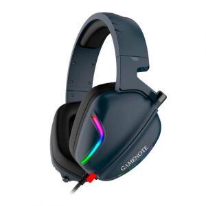 Headset Gamer Havit H2019U RGB USB Audio 7.1, HV-H2019U | R$178